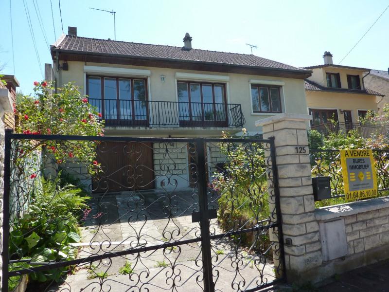 Sale house / villa Bures sur yvette 491000€ - Picture 18