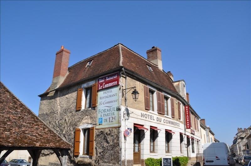 Sale building Auxerre 110000€ - Picture 2