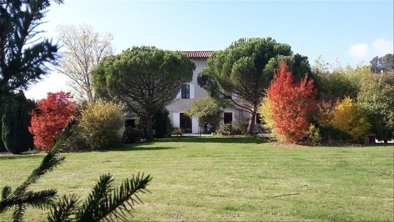 Vente maison / villa St just chaleyssin 535 000€ - Photo 1