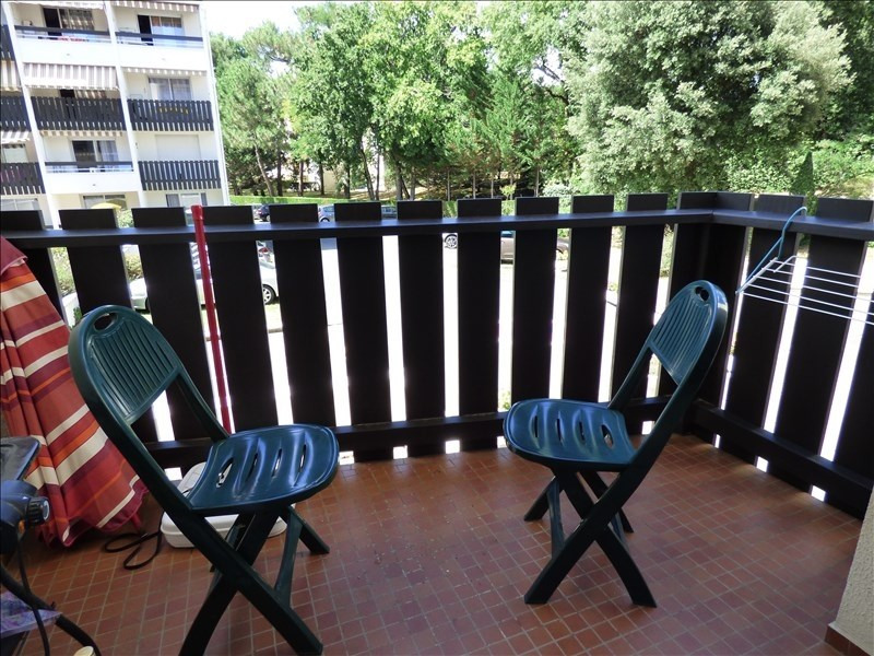 Vente appartement St georges de didonne 62 650€ - Photo 4