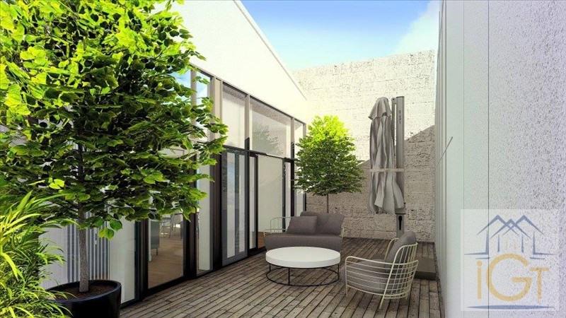 Vente appartement Bordeaux chartrons 472124€ - Photo 1