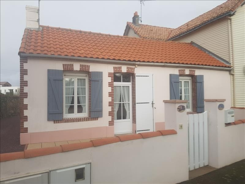 Vente maison / villa St brevin les pins 179350€ - Photo 1