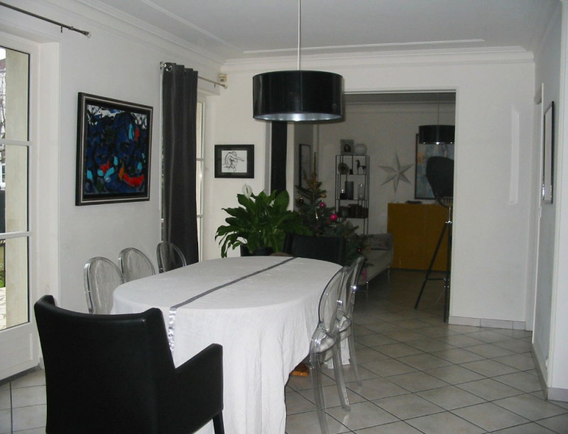 Vente maison / villa Saint-michel-sur-orge 555 000€ - Photo 2