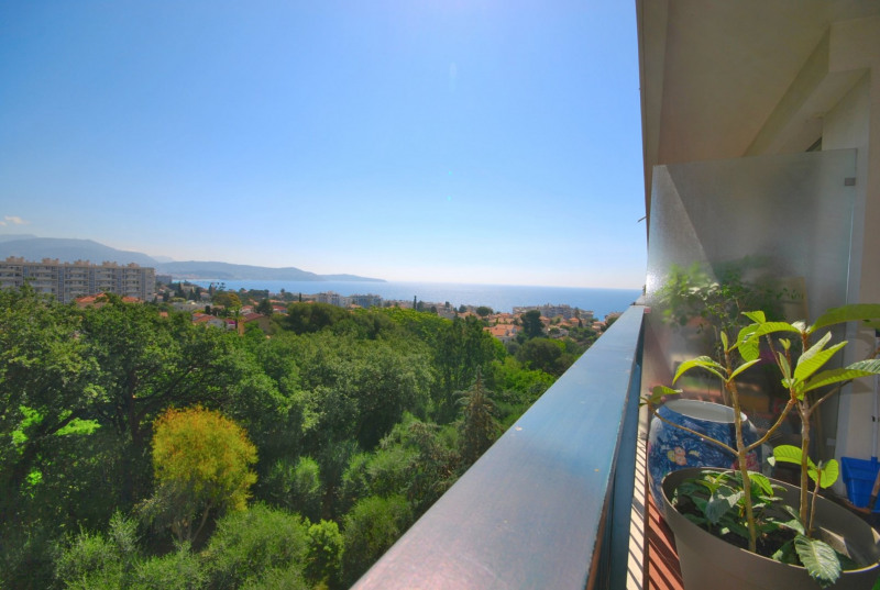 Sale apartment Nice 380 000€ - Picture 7