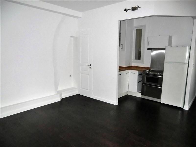 Sale apartment Paris 14ème 355300€ - Picture 1