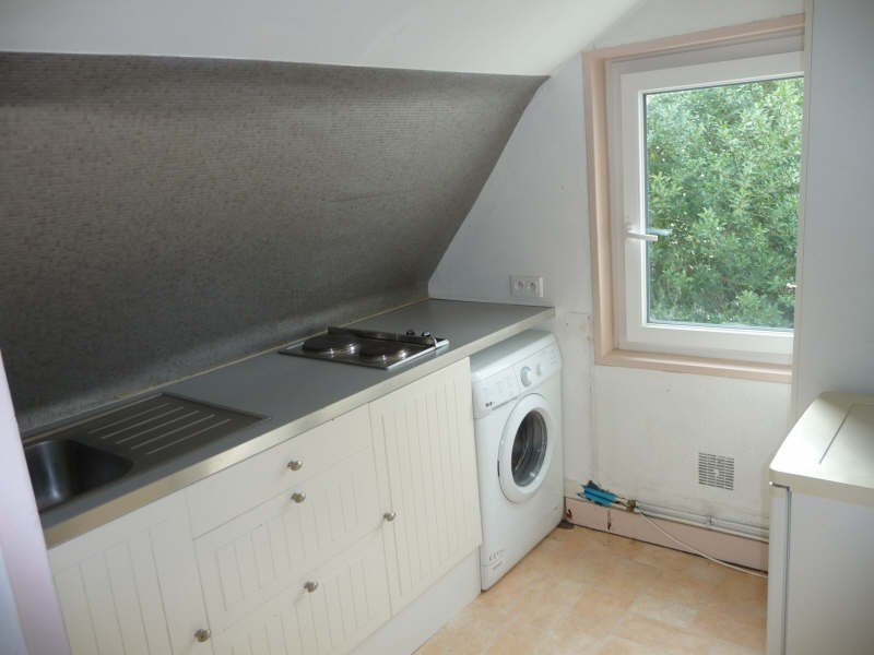 Rental apartment St omer 320€ CC - Picture 4