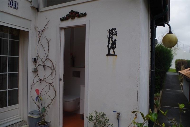 Vente maison / villa Hendaye 256800€ - Photo 7