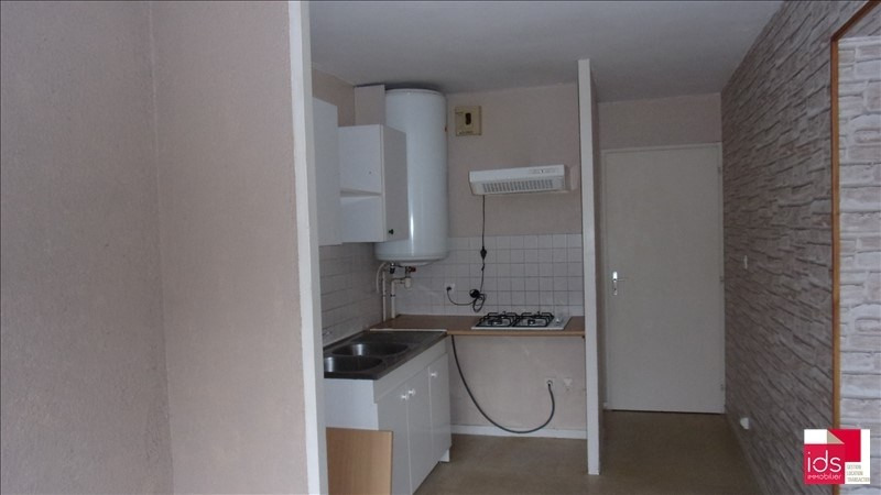 Rental apartment Pontcharra 545€ CC - Picture 3