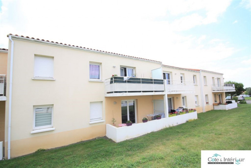 Sale apartment Olonne sur mer 127 000€ - Picture 8