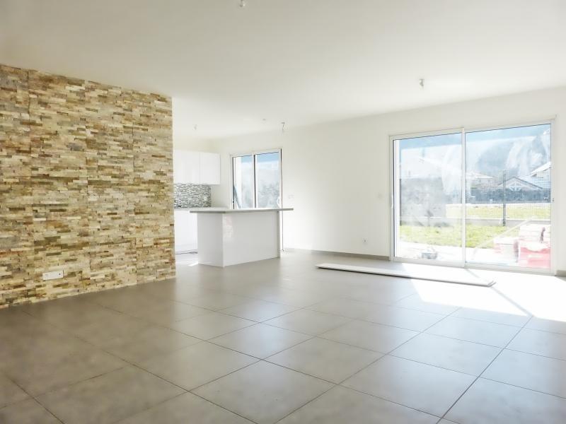 Vente maison / villa Marnaz 340000€ - Photo 1