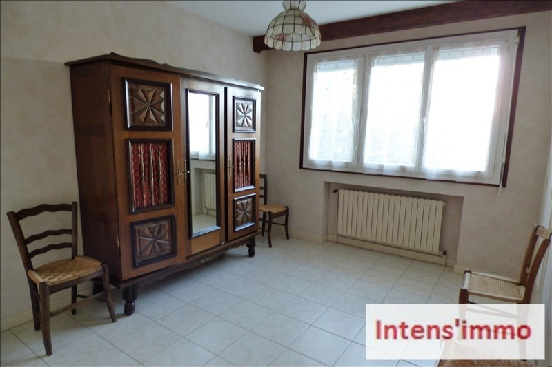 Vente maison / villa Bourg de péage 185 000€ - Photo 6