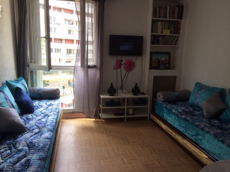 Vente appartement Villeneuve-la-garenne 160000€ - Photo 3