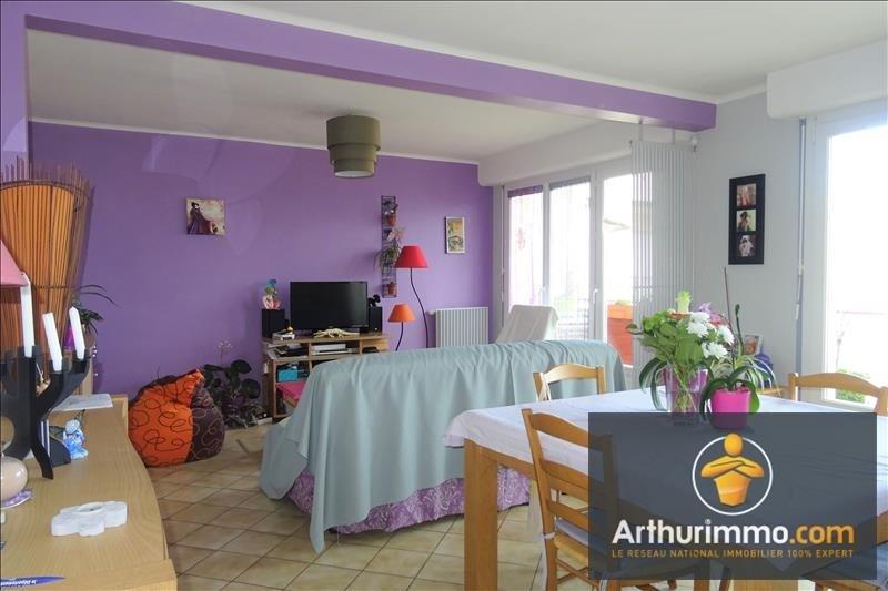 Sale apartment St brieuc 90525€ - Picture 3