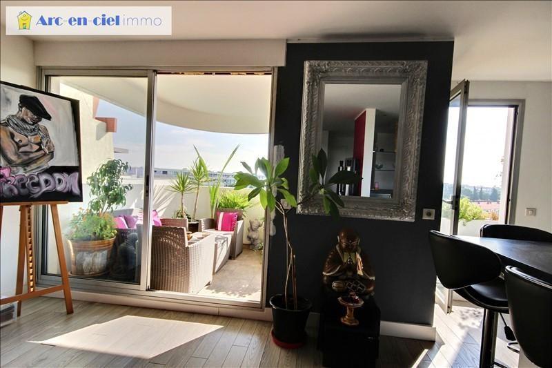 Vendita appartamento Montpellier 225000€ - Fotografia 5