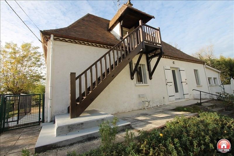 Sale house / villa Bergerac 236000€ - Picture 4