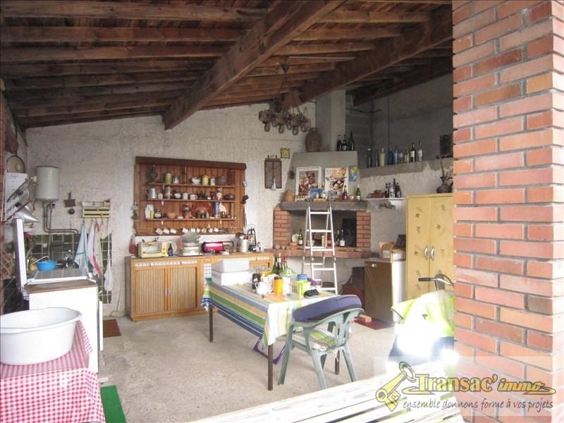 Produit d'investissement maison / villa Peschadoires 222600€ - Photo 5