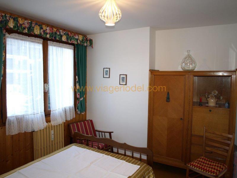 Vendita appartamento Megève 310000€ - Fotografia 6