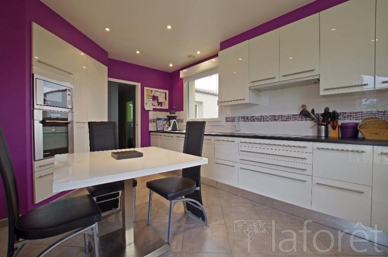 Sale house / villa Cholet 221625€ - Picture 2