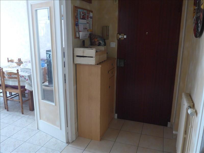 Sale apartment La roche sur yon 77400€ - Picture 3