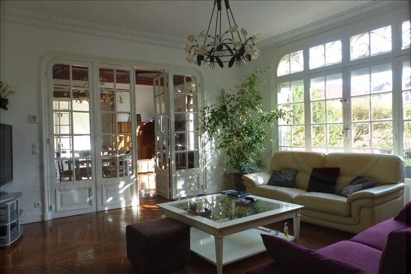 Deluxe sale apartment Le raincy 574000€ - Picture 3