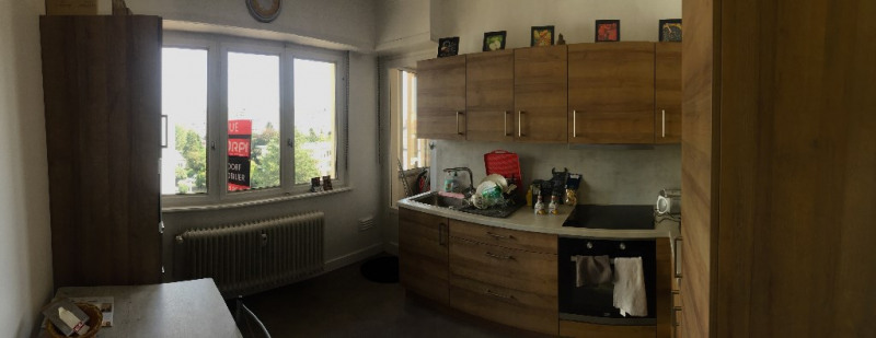 Rental apartment Strasbourg 930€ CC - Picture 2