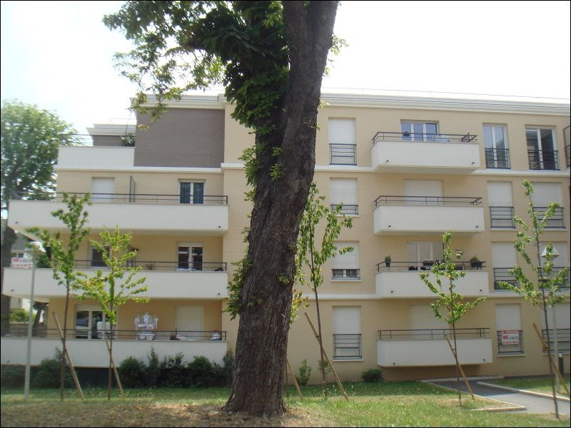 Location appartement Viry-chatillon 956€ CC - Photo 1