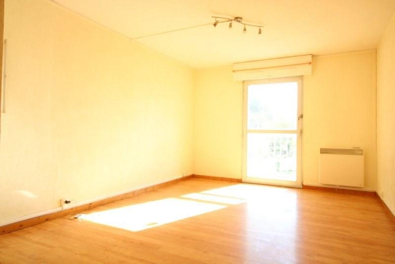 Vente appartement Creys mepieu 95000€ - Photo 3