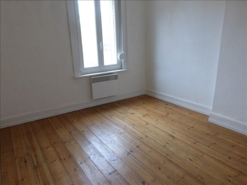 Produit d'investissement maison / villa Bethune 75000€ - Photo 6