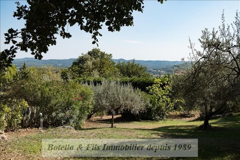 Deluxe sale house / villa Goudargues 598000€ - Picture 13