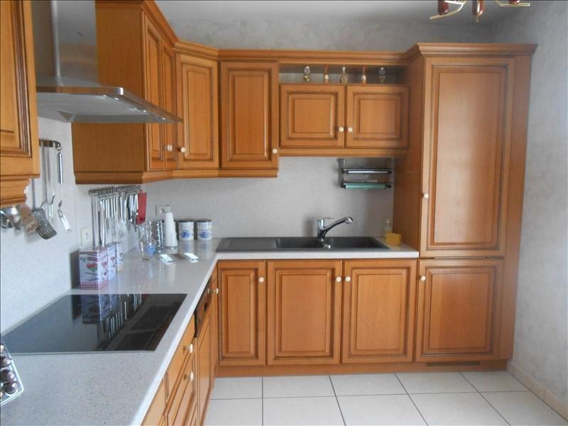 Sale house / villa Bellignat 450000€ - Picture 5