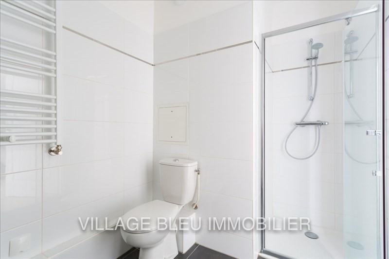 Rental apartment La garenne colombes 1063€ CC - Picture 7