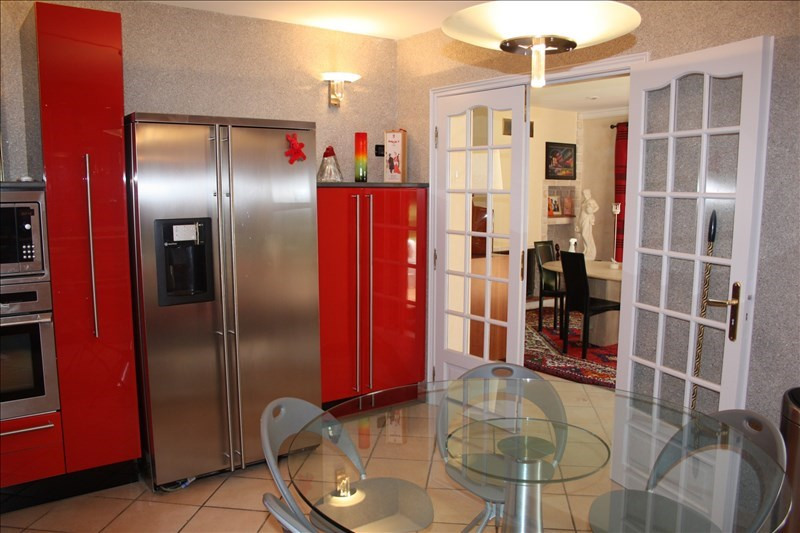 Vente de prestige maison / villa Eguilles 1290000€ - Photo 9