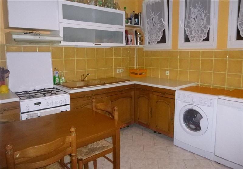 Vente appartement Meaux 131000€ - Photo 2