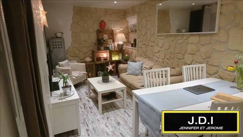 Vente maison / villa Deuil la barre 225000€ - Photo 2