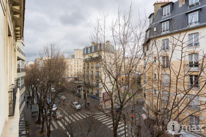 Vente appartement Paris 18ème 450000€ - Photo 8
