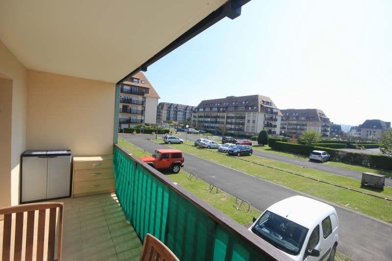 Sale apartment Villers sur mer 91000€ - Picture 3