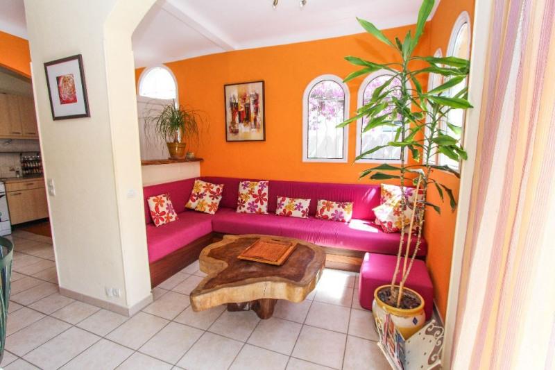 Sale house / villa Juan les pins 484000€ - Picture 5