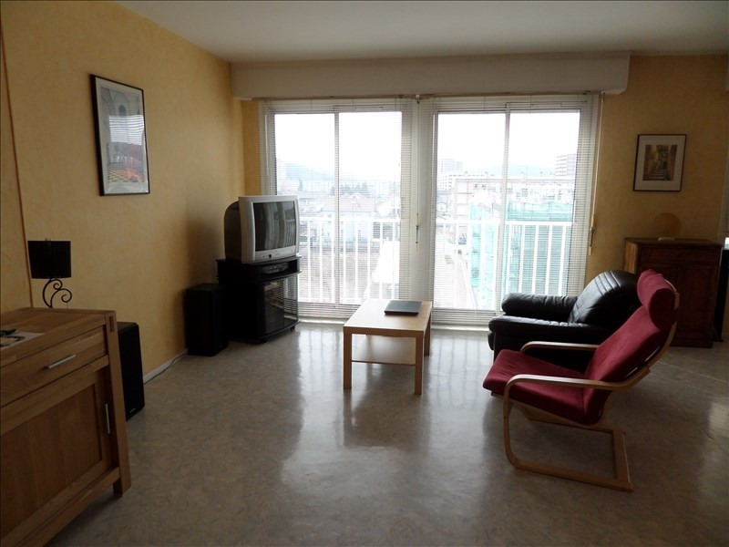 Sale apartment Oyonnax 114 000€ - Picture 1