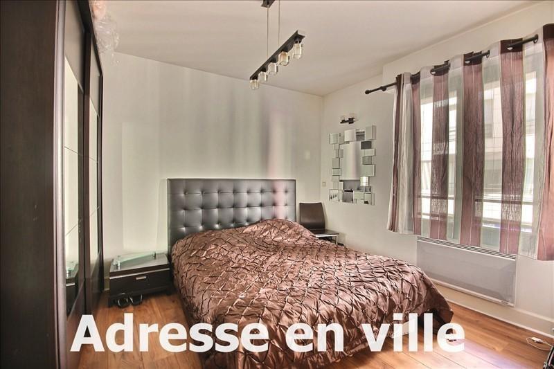 Revenda apartamento Levallois perret 920000€ - Fotografia 6