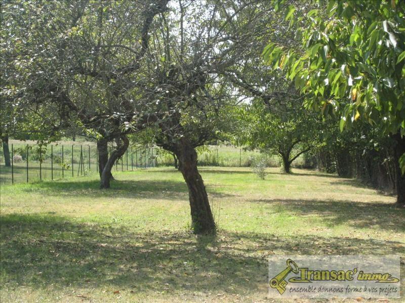 Vente maison / villa Puy guillaume 165075€ - Photo 8