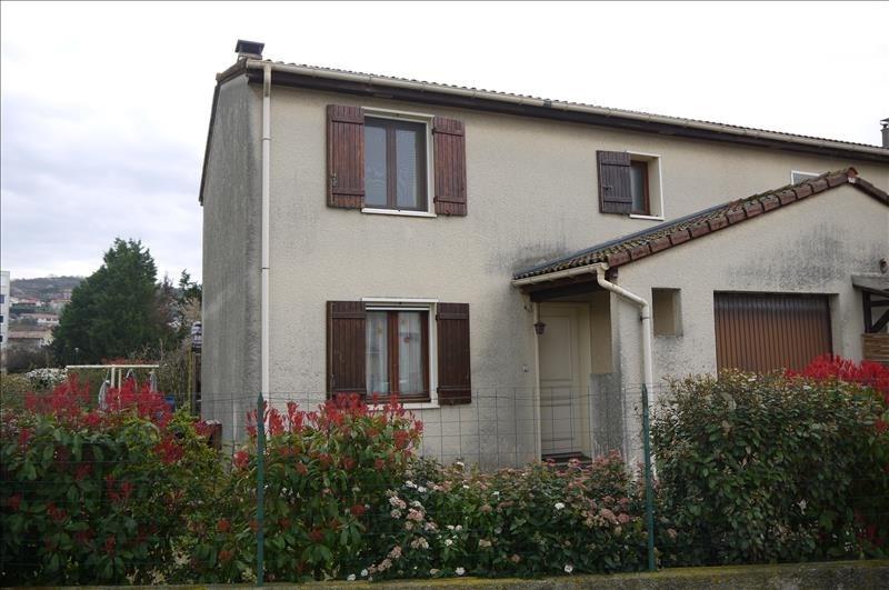 Vente maison / villa Vienne 168000€ - Photo 1