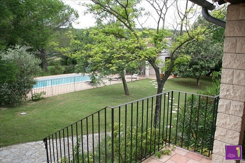 Sale house / villa Uzes 490000€ - Picture 9