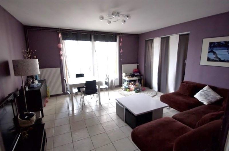 Sale apartment St ouen l aumone 190000€ - Picture 1