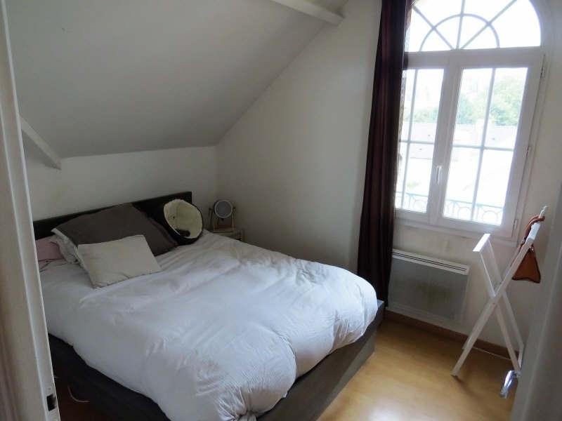 Rental apartment Maisons laffitte 1060€ CC - Picture 5