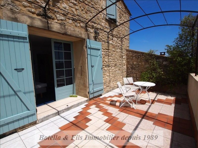 Deluxe sale house / villa Uzes 615000€ - Picture 7