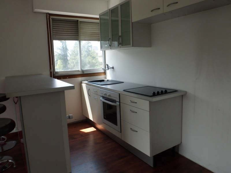 Rental apartment Chambery 537€ CC - Picture 3