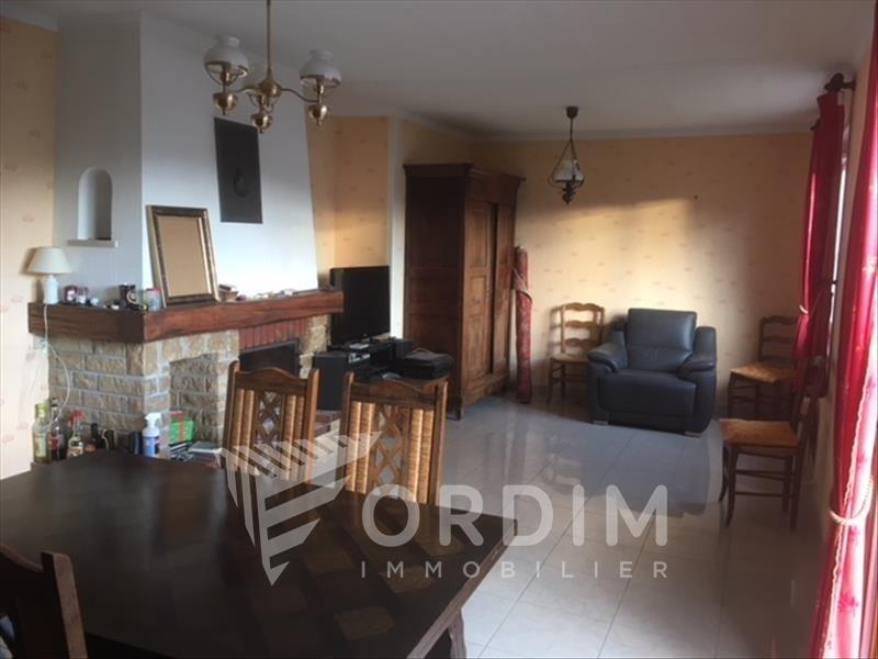 Vente maison / villa Tonnerre 110000€ - Photo 4