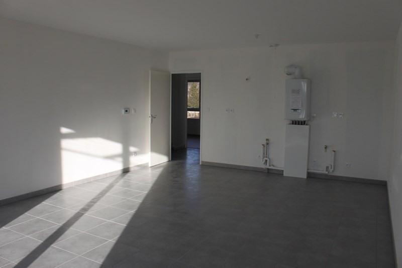 Verkoop  appartement Chuzelles 208000€ - Foto 3