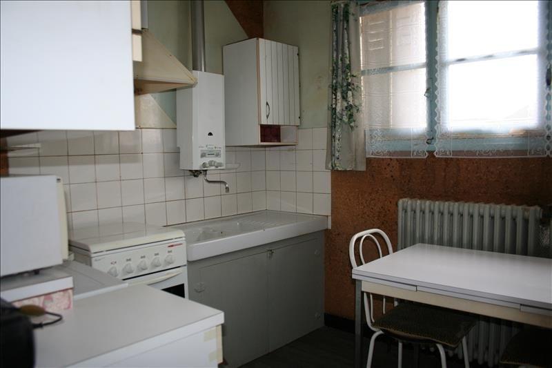 Vente maison / villa Vendome 104000€ - Photo 4