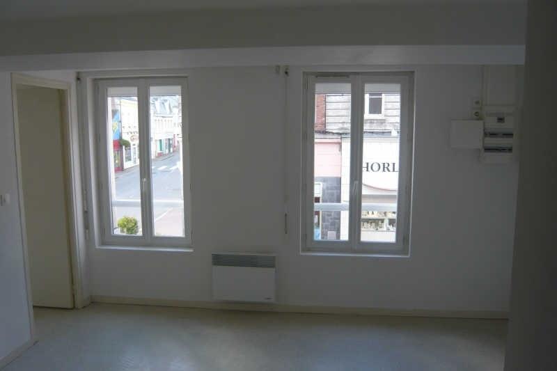 Location appartement Goderville 440€ CC - Photo 2
